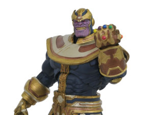 Thanos – The Infinity Gauntlet – Marvel Select