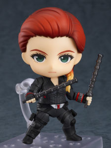 Black Widow – Avengers: Endgame – Nendoroid