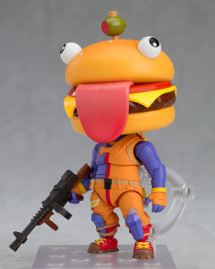 Beef Boss – Fortnite – Nendoroid