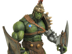 Hulk (Gladiator) – Marvel: Planet Hulk – Marvel Select