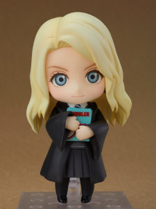 Luna Lovegood – Harry Potter – Nendoroid