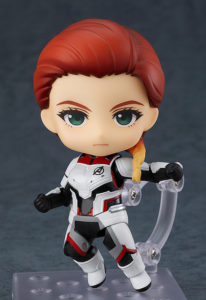 Black Widow DX – Avengers: Endgame – Nendoroid