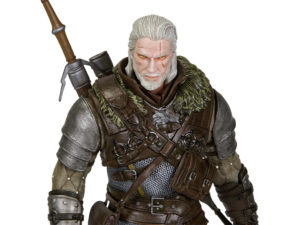 Geralt Ursine Grandmaster – The Witcher III – Dark House