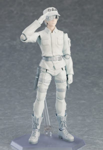 White Blood – Cells at Work – Figma